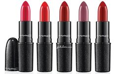 MAC, Holiday 2014 collection, Herlioom Mix