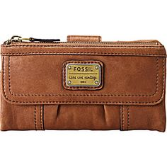 Fossil Emory Clutch - $65.00