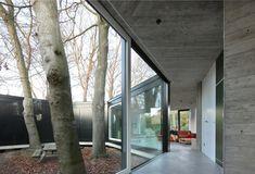 Woning BM, Merelbeke | VAi - Vlaams Architectuurinstituut