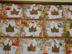 Resultado de imagem para imagens de atividades sobre o dia da alimentação Seasons Activities, Autumn Activities For Kids, Fall Preschool, Preschool Activities, Tree Study, Fall Harvest, Elementary Art, Fall Crafts, Projects For Kids