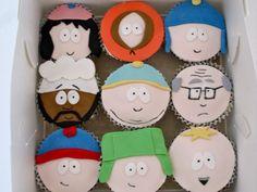 South Park!