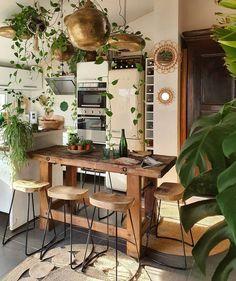 Decoration Design, Deco Design, Küchen Design, House Design, Interior Design, Creation Deco, Kitchen Redo, Home Decor Furniture, Cozy House