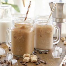 Café Gelado - Vovó Palmirinha