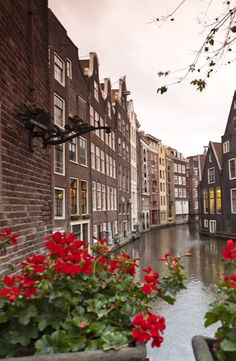 Enjoy your vacation in Holland and Belgium on a Rick Steves tour! You'll experience Amsterdam, Bruges, and more! Amsterdam City, Amsterdam Travel, Amsterdam Netherlands, Places To Travel, Places To See, Amsterdam Red Light District, Enjoy Your Vacation, Ansel Adams, European Travel