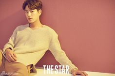 Hong Jong Hyun talked about his current drama 'Scarlet Heart: Ryeo', marriage, and more to 'The Star'.He first complimented his co-stars in the drama,… Hong Jong Hyun, Jung Hyun, Korean Male Models, Korean Model, Asian Actors, Korean Actors, Star Magazine, Scarlet Heart, Kim Woo Bin
