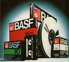 All the Best / BASF tape / www.1001hifi.com