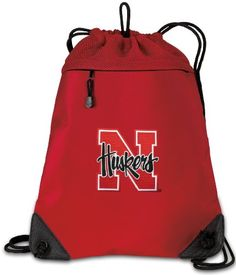 New blogpost (Buy University of Nebraska Drawstring Bag Backpack Red Cornhuskers Official College Logo MICROFIBER & MESH- For School Beach Gym SALE) has been published on Online Shopping - The Best Deals, Bargains and Offers to Save You Money #BestGymBag, #BestGymBags, #BroadBay, #DrawstringBags, #GymBag, #GymBags, #GymBagsForWomen, #GymSportsBags, #SportingGoods, #ZumbaApparel Follow :   http://www.buyinexpensivebestcheap.com/13833/buy-university-of-nebraska-drawstring-bag