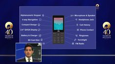 JioPhone announced: A quick look at price features plans and availability