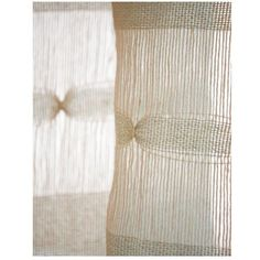 Contemporary Custom Italian Sheer Fabric And Curtain 'liibellula' ($394) ❤ liked on Polyvore featuring home, home decor, window treatments, curtains, beige, western european rugs, fabric window curtains, sheer draperies, sheer window curtains and window coverings