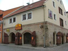 Klaipeda - The Infamous Kurpiai (3184) by Andrea from MC, via Flickr