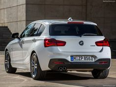 Offenga BMW specialist || 1 series 2016
