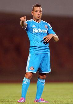 Emanuel Giaccherini of Sunderland