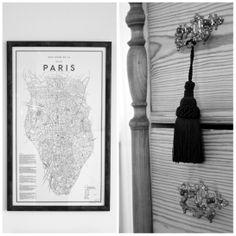 homevialaura   Paris on my mind   parisian style   David Ehrenstråhle Guide to Paris   antique dresser   tassel