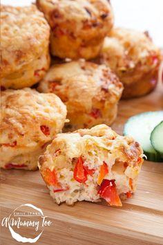 If you're looking for quick and simple kids packed lunch ideas, look no further than these delicious garlicky red pepper and cheese muffins. They're easy to prepare, quick to bake and can be stored in the fridge and popped in packed lunches every day. Of course, parents don't tend to have very much time to spend...Read More »