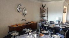 60 birthday bash