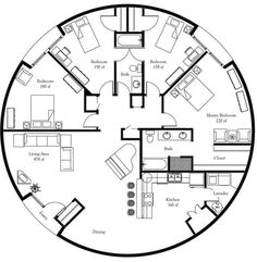 President 39 S Choice Monolithic Dome Home Plans