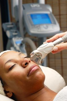 The Best Laser Treatments for Dark Skin
