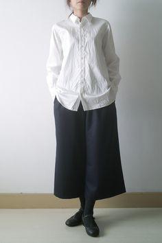 Pants loose pibico: chloro