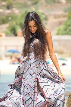 ChiGlo dress