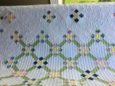 Baby 9s Connie Lancaster pattern On the Millie at Sisters Attic