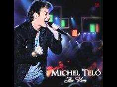 Michel Teló Canta: Saudade Da Minha Terra
