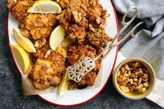 NY TIMES BEST FRIED CHICKEN RECIPES