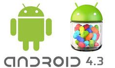 Google introduces Android 4.3 Jelly Bean