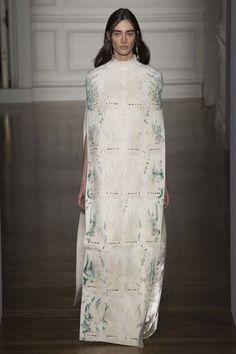 Valentino haute couture spring 2017 - Vogue Australia