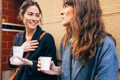 Elena & Ana Arce — Freunde von Freunden
