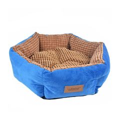 D.W.U Warm Pet Dog Bed Cozy Doggy Beds for Small Medium Dogs Cushion Kennel Sleeping Cave >>> Check this awesome product by going to the link at the image. (This is an Amazon affiliate link)