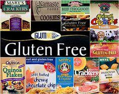 gluten free baby!