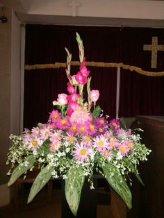 Alter arrangement