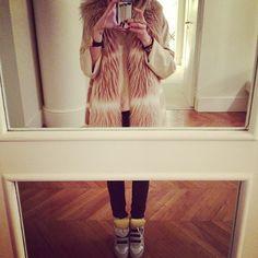Helena Bordon in Instagram