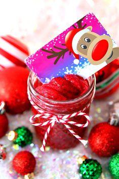 Mason Jar Holiday Gi