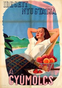 Budapest Poster Gallery is based in Budapest, Hungary, dealing in all kinds of original vintage posters and ephemera, offering worldwide shipping. Vintage Humor, Vintage Ads, Vintage Posters, Budapest, Restaurant Pictures, Advertising Poster, Typography Prints, Illustrations And Posters, Graphic Illustration