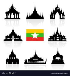 Find myanmar stock images in HD and millions of other royalty-free stock photos, illustrations and vectors in the Shutterstock collection. Thousands of new, high-quality pictures added every day. Flag Vector, Vector Art, Logo Online Shop, Hand Emoji, Isometric Map, Myanmar Travel, Graffiti Font, Flag Background, Flag Icon
