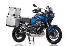 yamaha super tenere | Essential Accessories - Yamaha Super Tenere XT1200Z Super Tenere, 3d Animation Wallpaper, Standard Wallpaper, Old Motorcycles, Gypsy Wagon, Dual Sport, Ducati, Alter, Motorbikes