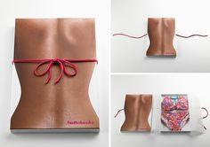 Até as embalagens entram no clima do Verão!   By Design Love Fest