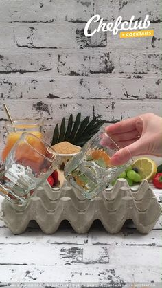 Fancy Drinks, Yummy Drinks, Bartending Tips, Easy Chicken Dinner Recipes, Alcohol Drink Recipes, Snacks Für Party, Christmas Drinks, Summer Cocktails, Creative Food