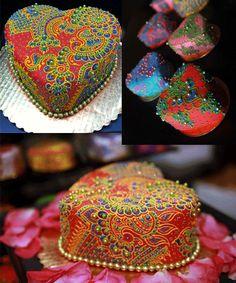 henna-cakes-cupcakes-desserts-jewel-creme-delicious-indian-weddings