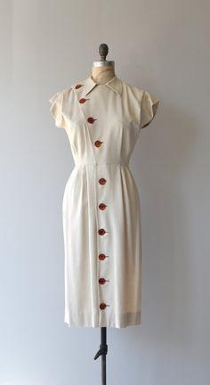 Usonian dress vintag