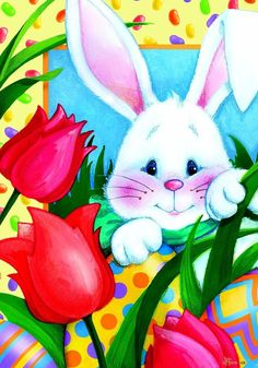 "Amazon.com : ""Jelly Bean Bunny"" - Easter"