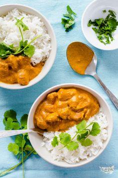 Shawarma, Garam Masala, Naan, Curry, Food And Drink, Health Fitness, Cooking Recipes, Restaurant, Treats