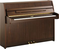 Yamaha Upright Piano Cambridge | #PlayYamaha
