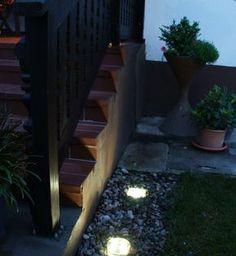 Sanft Led Solar Garten Licht Dekoration Outdoor Pfad Pebbles Stones Led Rock Licht Wasserdichte Zaun Auffahrt Gehweg Solar Lampe Solarlampen