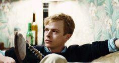 """ Dane DeHaan as Lucien Carr in Kill Your Darlings (2013) """
