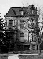 """The other house that caught my attention is simply called, The Haunted Ohio Castle (otherwise known as Franklin Castle). Both of my parents are from Cleveland, as is the location of this historical yet creepy abode. According to the castle's webpage, the last set plans for this house were back in 2004 which were basically to turn the house into a Bed and Breakfast for ghost hunters and enthusiasts. Apparently there are """"many ghosts"""" that roam the castle's interiors. Many of the castles…"""
