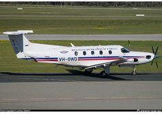 Royal Flying Doctor Service of Australia pilatus PC-12