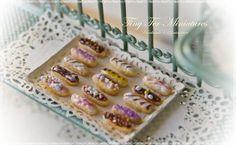 Tiny Ter Miniatures  Handmade miniature  1:12