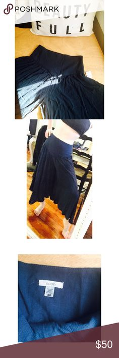#106// NEW//ECOTÉ::YOGA COTTON BAGGIES//Pants XS :: Brand from Urban Outfitters:: Ecote Pants Wide Leg